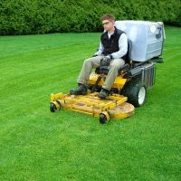 Lawn Care Southern Maine